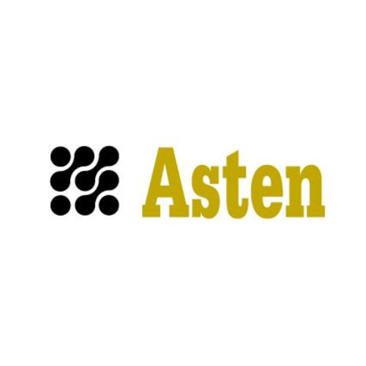 Asten