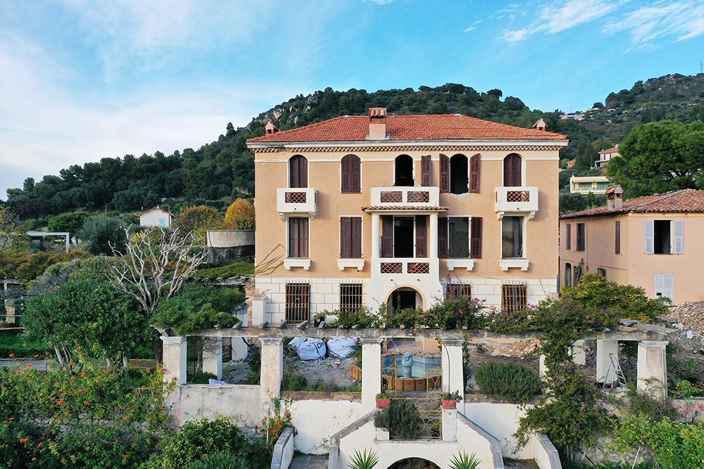 Villa du Vignaigrier