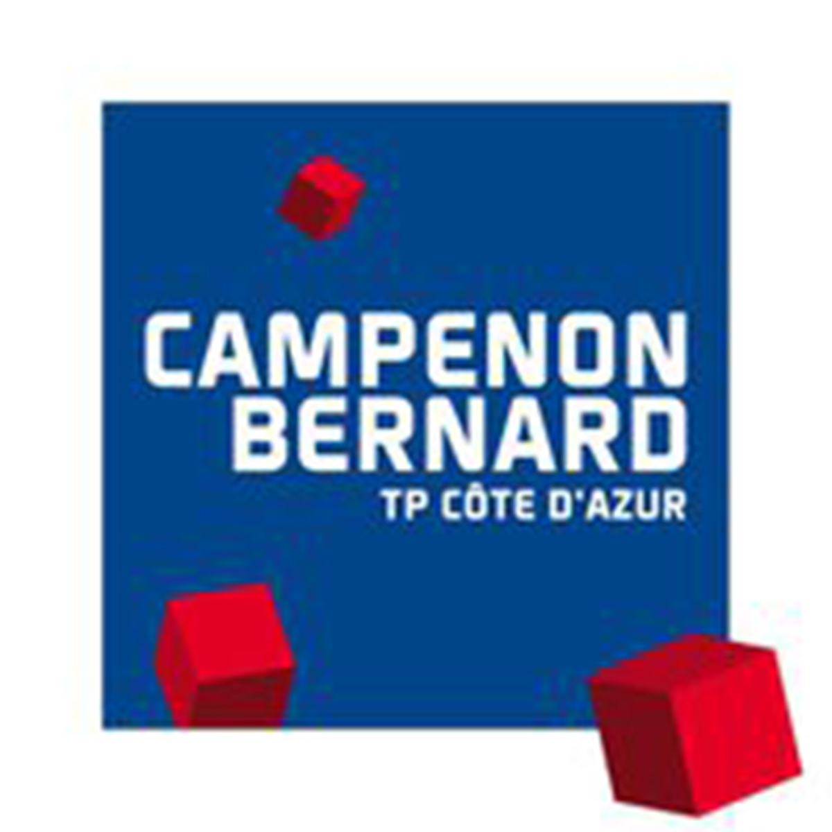 Campenon Bernard TP Côte d'Azur