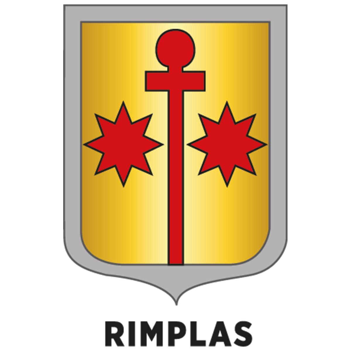 Commune de Rimplas
