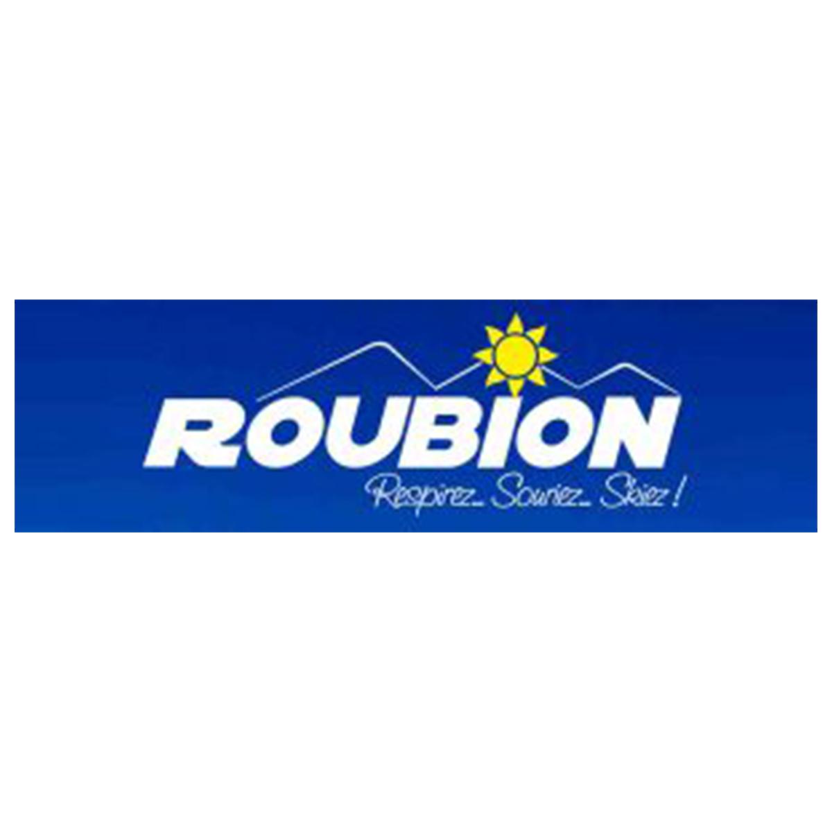 Commune de Roubion
