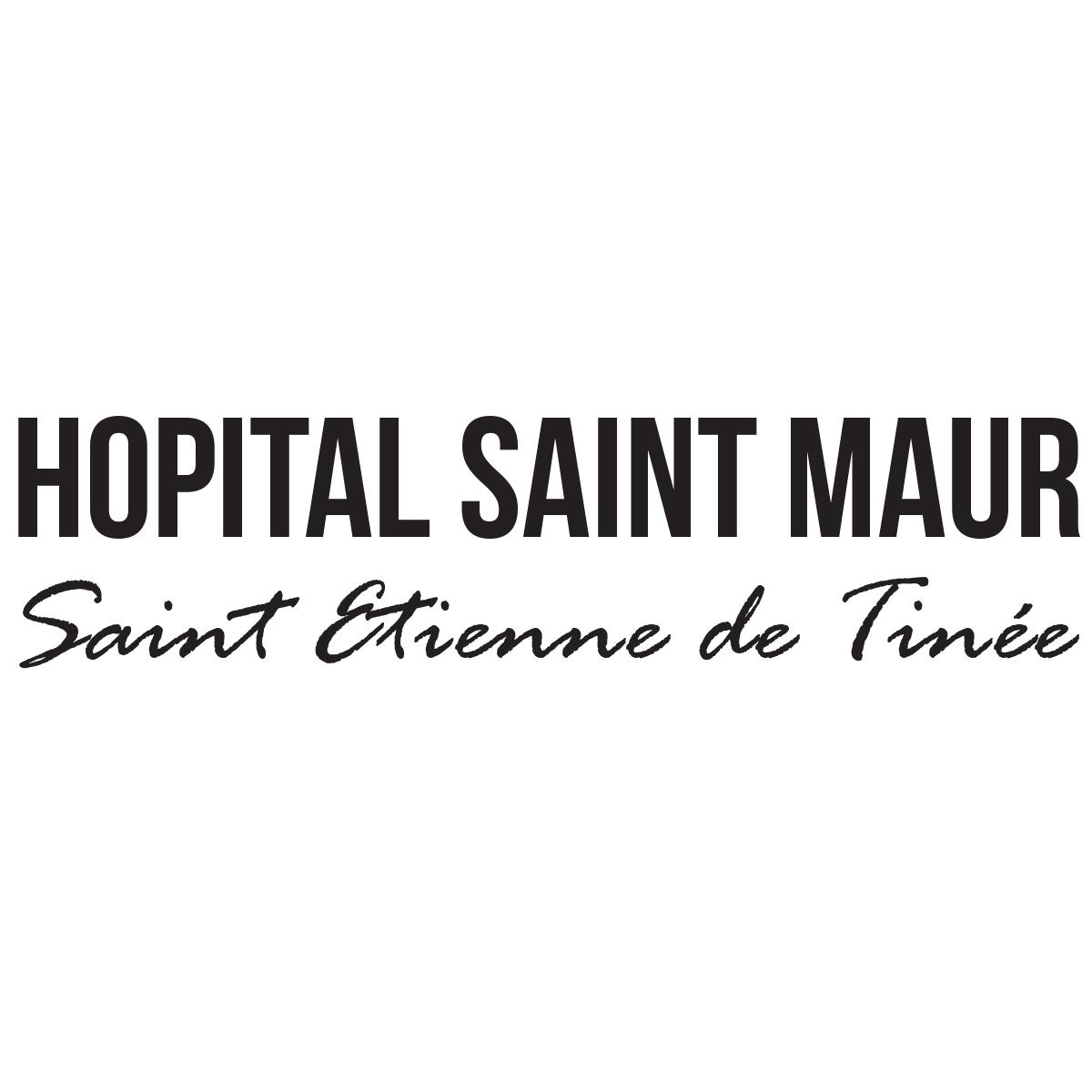 Hôpital St Maur