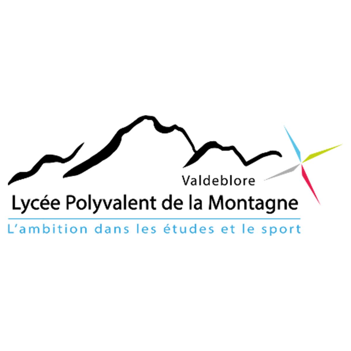 Lycée Régional de la Montagne