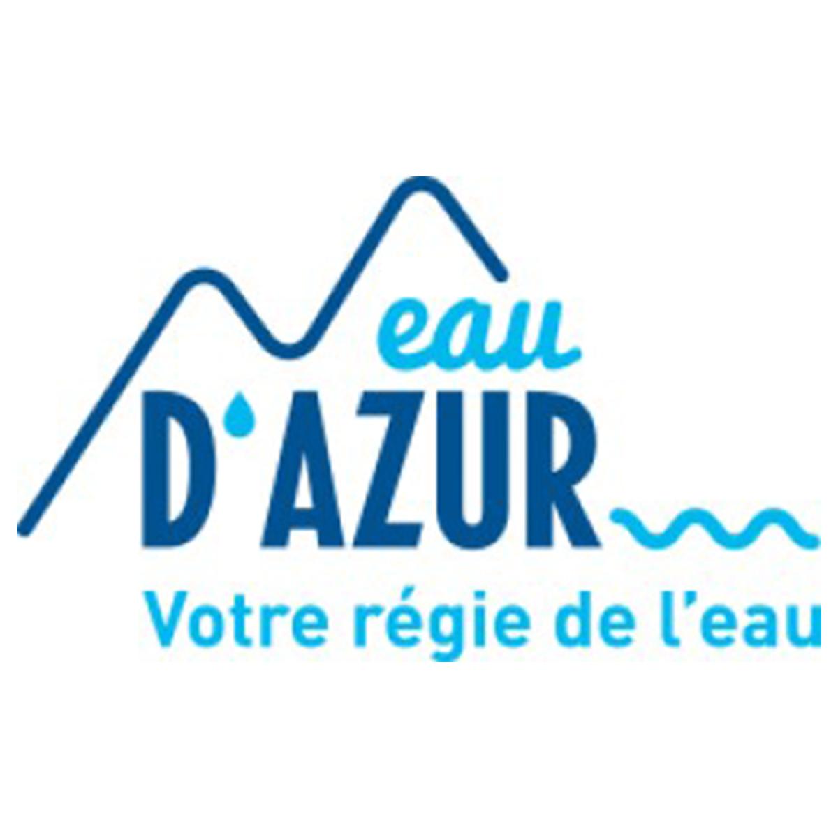 Régie Eau d'Azur