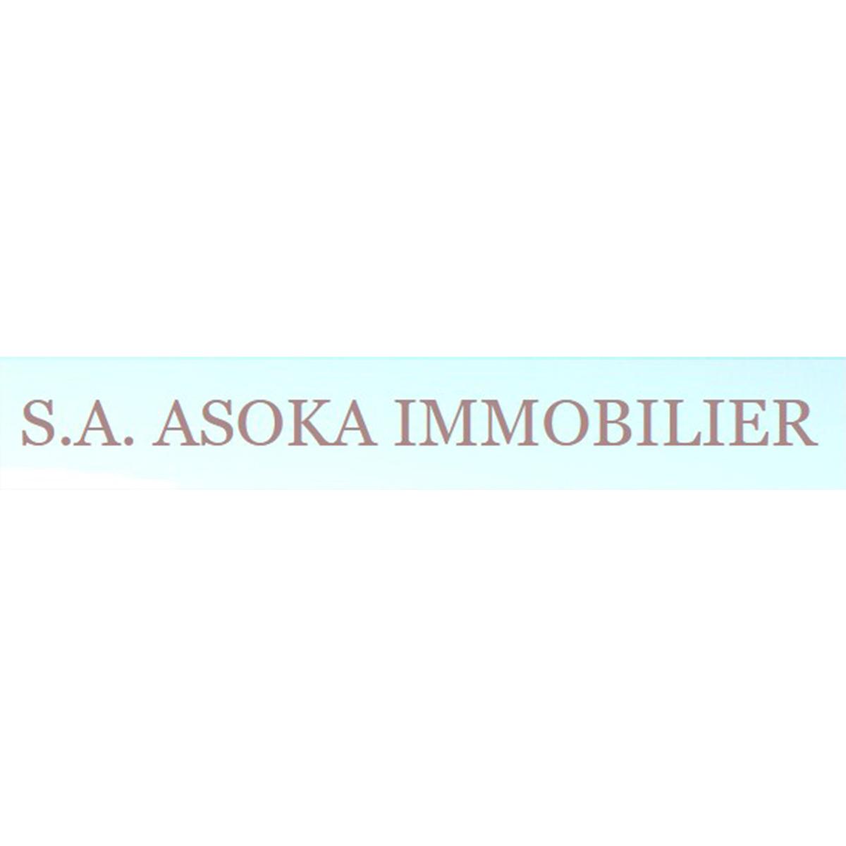 Société ASOKA Immobilière